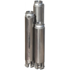 SUBMERSIBLE PUMP DR6-L8 HP.17.5 DARF