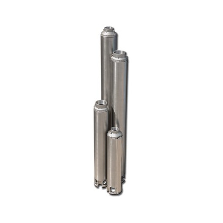 POMPA DR4-1-07 HP 0.7 DARF