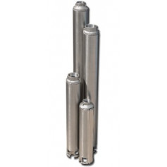 SUBMERSIBLE PUMP DR4-6-15 HP.1.5 DARF