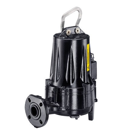 CAPRARI SUBMERSIBLE PUMP KCT040HD+004021N1 KW4