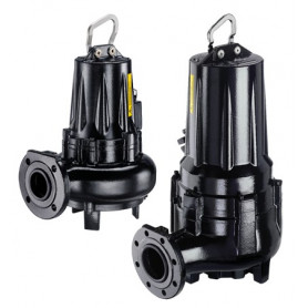 CAPRARI SUBMERSIBLE PUMP KCM080LG+005522N1 KW5.5