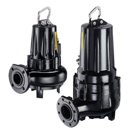E.POMPA CAPRARI KCM100HD+003541N1 KW3.5 V.400 HP5