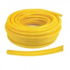 LUISIANA PIPE YELLOW 20 OM RT.ML.50