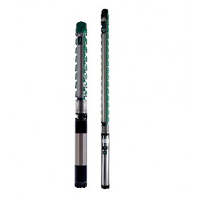 CAPRARI SUBMERSIBLE PUMP E8P95-8/10XC-V KW74.5