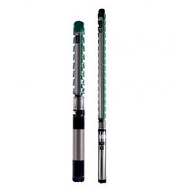 CAPRARI SUBMERSIBLE PUMP E8P95-6/3DJ-V KW18.5