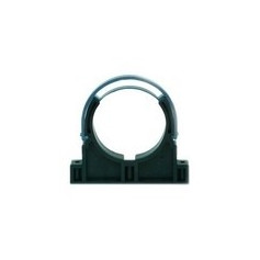 PIPE CLIP IN PP 25 PVC
