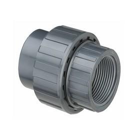 PVC PIPE UNION 40X1.1/4