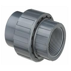 PVC PIPE UNION 75X2.1/2