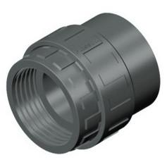 PVC PIPE UNION 1.1/4