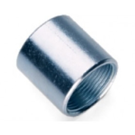 ZINC-COATED STEEL SOCKET 2''