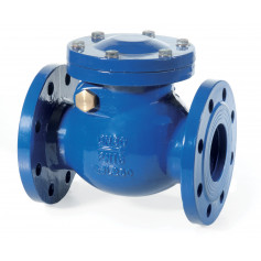SWING CHECK VALVE DN300 PN10