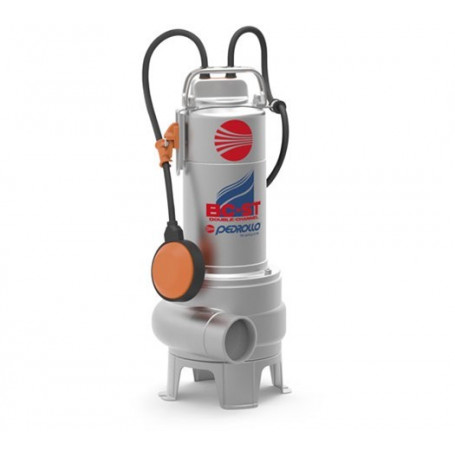 ELECTRIC PUMP PEDROLLO MC15/50-I 38/41/5 10m