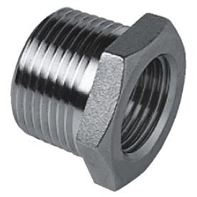 RÉDUCTION MF 2'' X 1'' INOX 316