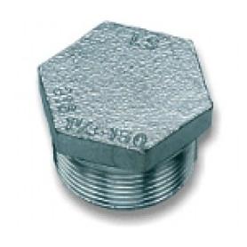 TAPPI T.ESAG. 1''1/2 INOX 316