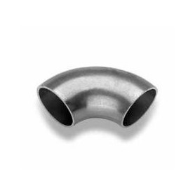 CURVE STAINLESS STEEL - 304L 0 101.6 MM.2