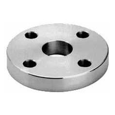 BRIDE PLATE INOX EN1092/1DN125PN10-16-304L