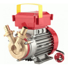 E/POMPA ROVER 20 HP.0.5 V.220