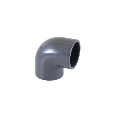 PVC 90 DEGREE ELBOW 40