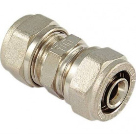 MULTILAYER DOUBLE FITTINGS 16X16