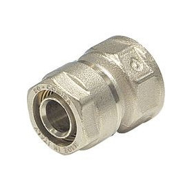 MULTILAYER FITTINGS - FEMALE 3/4X16