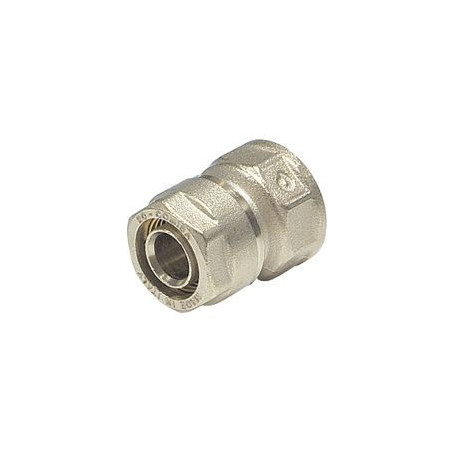 MULTILAYER FITTINGS - FEMALE 3/4X20