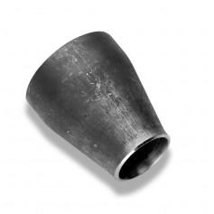 RIDUZIONE CONCENTRICA DA TUBO SENZA SALDATURA DN 90X80 31/2''X3''