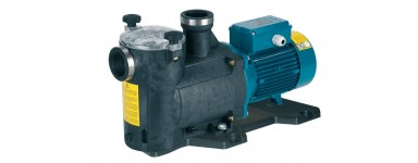 PUMPS FOR SWIMMING POOLS AND FOUNTAINS