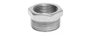 ZINC-COATED REDUCER