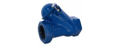 CHECK BALL VALVES