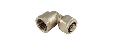 BRASS FITTINGS FOR MULTILAYER PIPES
