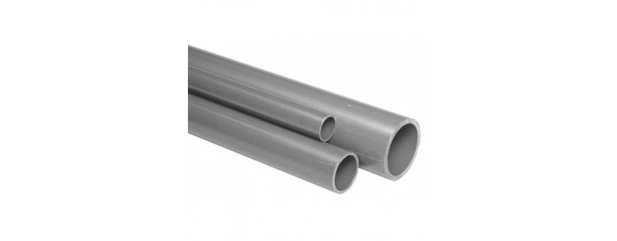THREADABLE PVC PIPES