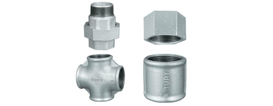 CAST-IRON FITTINGS