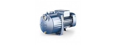 MULTI-STAGE CENTRIFUGAL PUMPS - PEDROLLO 3 4 CP SERIES
