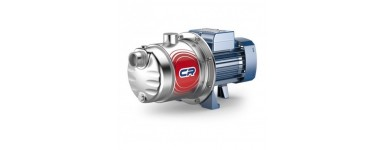 MULTI-STAGE CENTRIFUGAL PUMPS - PEDROLLO 2 5 CR SERIES