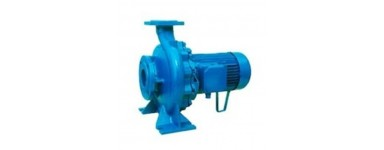 STANDARDIZED CENTRIFUGAL PUMPS - ATURIA MARELLI