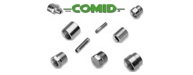 CAST-IRON ZINCOATED FITTINGS