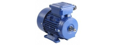 MARELLI ELECTRIC MOTORS - A6C B6C SERIES