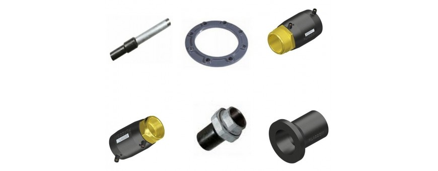 TRANSITION FITTINGS AND JOINTS