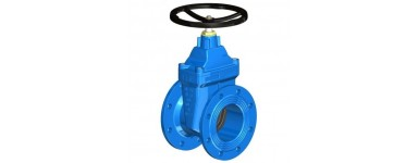 COMID- SHORT BODY GATE VALVES