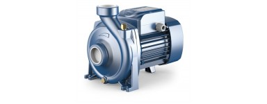 PEDROLLO CENTRIFUGAL PUMPS - HF SERIES