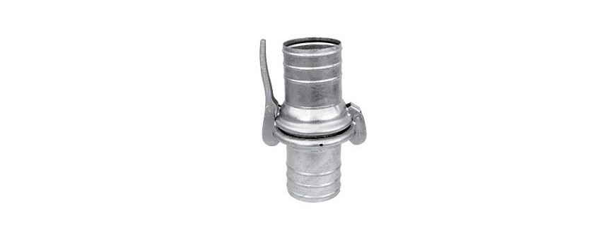 IRRIGATION SPHERICAL FITTINGS