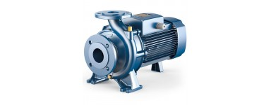 STANDARDIZED CENTRIFUGAL PUMPS - PEDROLLO F4