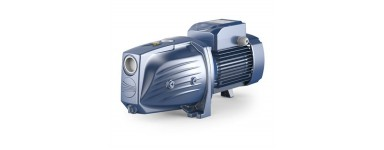 PEDROLLO SELF-PRIMING JET PUMPS - JSW 1-2 SERIES