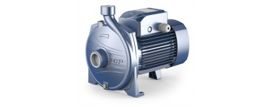 CENTRIFUGAL PUMPS - PEDROLLO CP SERIES