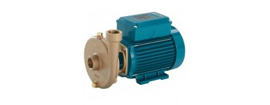 CALPEDA CENTRIFUGAL PUMPS - C AND BC SERIES