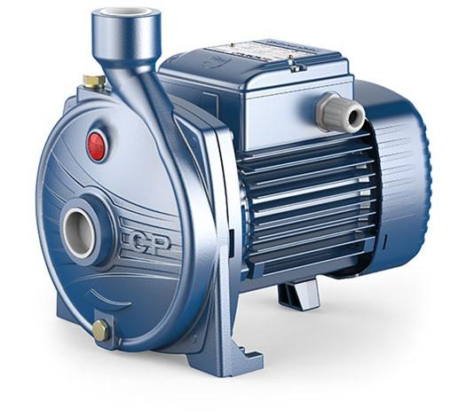Elettropompe centrifughe monogirante serie CP
