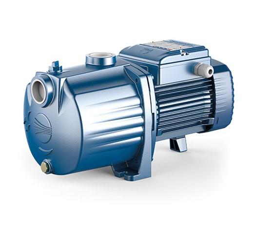 Elettropompe centrifughe multigiranti 2-4CP