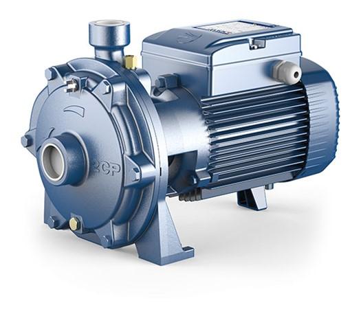 Elettropompe centrifughe bigiranti serie 2CP