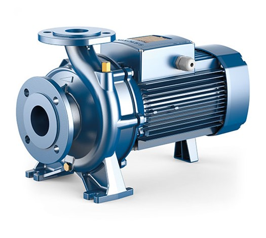Elettropompe centrifughe normalizzate serie F4